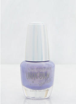 Sparkle Nail Polish - 3136070329999
