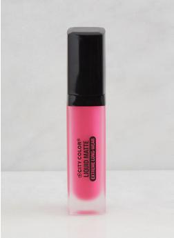 Liquid Matte Lipstick - FUCHSIA - 3137070550052