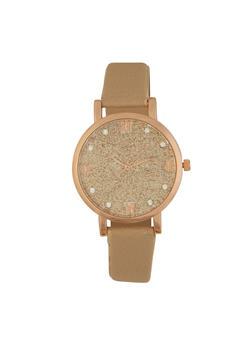 Glitter Face Watch - 3140071431424