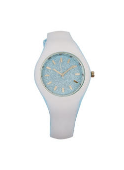 Glitter Two Tone Watch - 3140071432967