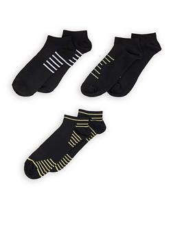 Compression Low Cut Socks - 3143041450039