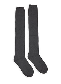 Over the Knee Socks - 3148041450107