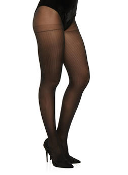 Textured Tights - 3150068068802