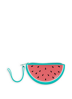 Jelly Watermelon Wristlet - 3163018430049