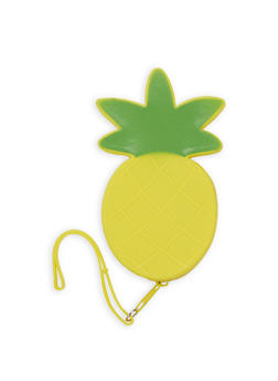 Jelly Pineapple Wristlet - 3163018430059