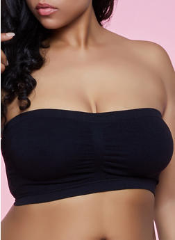 Plus Size Bra with Padding