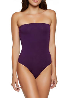 Tube Bodysuit - 3307054261295