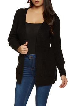 Fixed Cuff Cardigan - 3403015995831