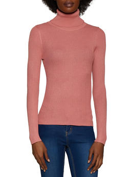 Long Sleeve Turtleneck Sweater | 3403072291911 - 3403072291911