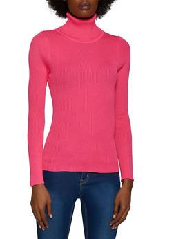 Long Sleeve Turtleneck Sweater | 3403072291911 - 3403072291911