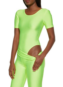 Spandex Bodysuit - 3405072290011