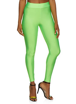 Spandex Leggings - 3407058751033