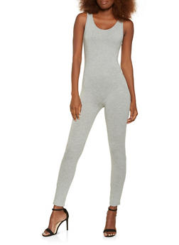 Solid Catsuit - 3408066498170