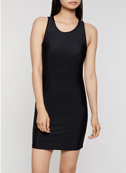 Spandex Tank Dress - 3410062706272