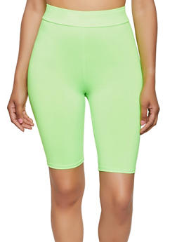 Spandex Bike Shorts | 3411058751010 - 3411058751010