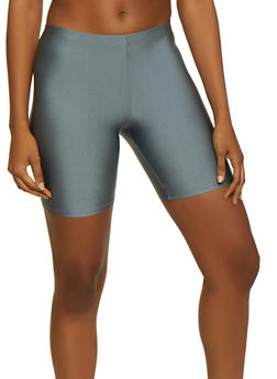 Spandex Bike Shorts | 3411058751911 - 3411058751911