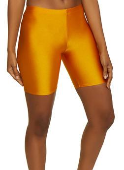 Spandex Bike Shorts | 3411058751911 - 3411058751911