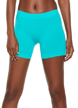 Seamless Bike Shorts | 3411062701583 - 3411062701583