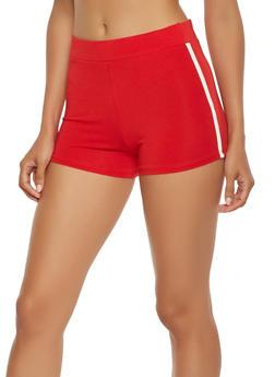 Athletic Shorts - 3411066493199