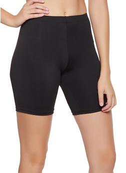 Spandex Bike Shorts | 3411068513761 - 3411068513761