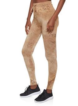 Tie Dye Leggings | 3413072293113 - 3413072293113