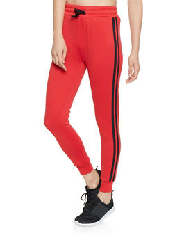 Varsity Stripe Sweatpants - 3413074710014
