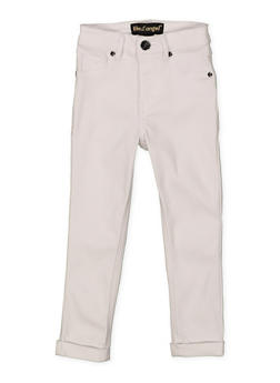 Girls 4-6x Hyperstretch Pants - 3601056570003