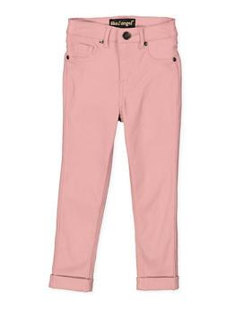 Girls 4-6x Hyperstretch Pants - 3601056570003