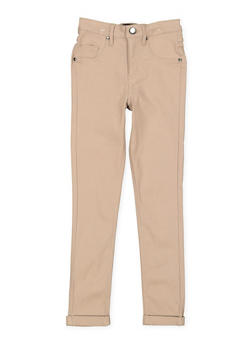 Girls 7-16 Hyperstretch Pants - 3602056570023