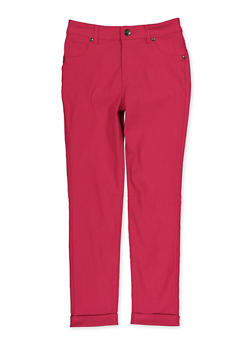 Girls 7-16 Hyperstretch Skinny Pants - 3602056570049