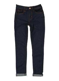 Girls 7-16 Skinny Jeans - 3629056720012