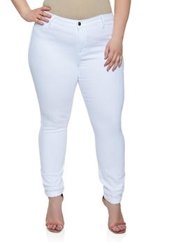 Plus Size Cello Skinny Jeans | 3870063156634 - 3870063156634