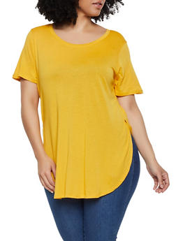 f4395eae Cheap Plus Size Tops | Everyday Low Prices | Rainbow
