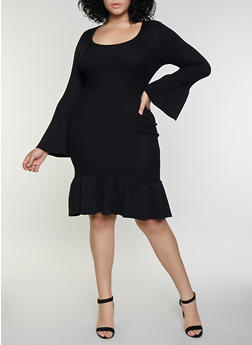 Cheap Plus Size Church Dresses | Everyday Low Prices | Rainbow