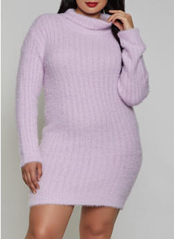 Cheap Plus Size Purple Dresses | Everyday Low Prices | Rainbow