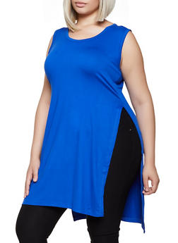 63e91d395f871c Cheap Plus Size Tops | Everyday Low Prices | Rainbow