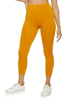 Colored Leggings - 5067041450040