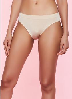 Seamless Bikini Panty | 5162064870003 - 5162064870003