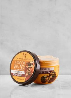 Cocoa Butter Moisturizing Body Cream - 5176073832383