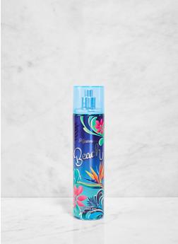 Mysterious Beach Refreshing Fragrance Mist - 5176073832417
