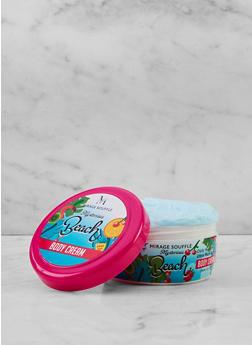 Mysterious Beach Body Cream - 5176073832519
