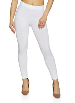 Seamless Solid Leggings | 7067041450020 - 7067041450020