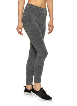 Marled Leggings | 7067041450022 - 7067041450022