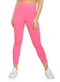 Seamless Leggings | 7067041458840 - 7067041458840