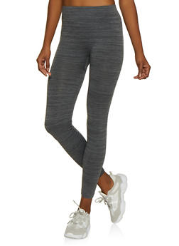 Seamless Leggings | 7069041450043 - 7069041450043