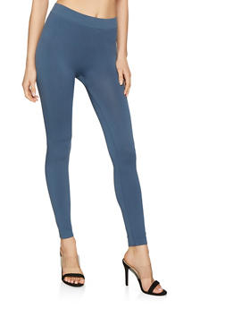 Solid Leggings | 7069041451197 - 7069041451197