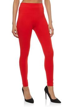 Basic Leggings - 7069041452344