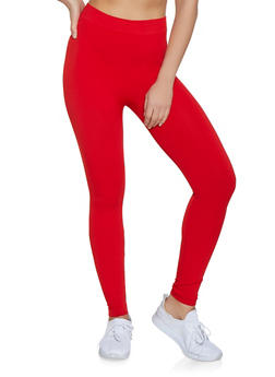 Solid Leggings | 7069041453241 - 7069041453241