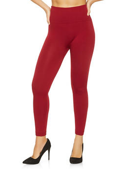 Fleece Lined Leggings | 7069041453334 - 7069041453334