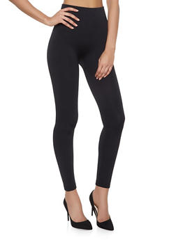 Fleece Lined Leggings | 7069059162576 - 7069059162576